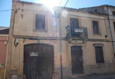 Casa rústica en Avenida José Antonio, nº 22D