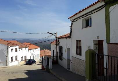 Single-family house in calle Blas Infante, nº 60