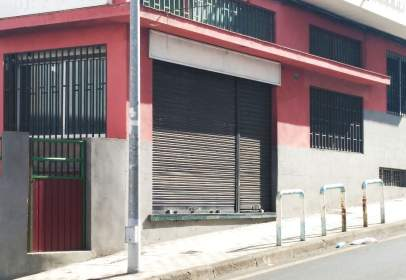 Warehouse in calle Icod, 40
