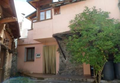 Casa rústica en calle de la Picota, nº 8