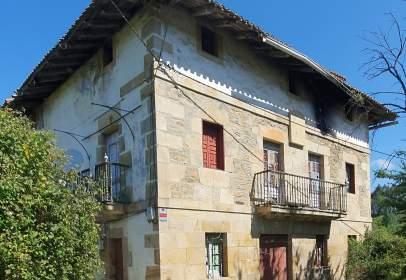 Casa unifamiliar en calle Barrio Astelarra, nº 19
