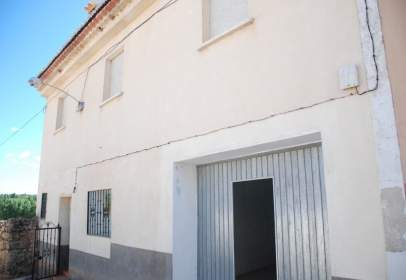 Casa rústica en calle de Julián Illana, 62