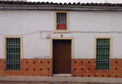 Casa en calle Laureano Cerrato, 3