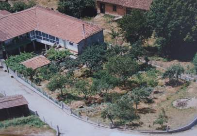 Casa rústica en Avenida Barxa, nº S/N