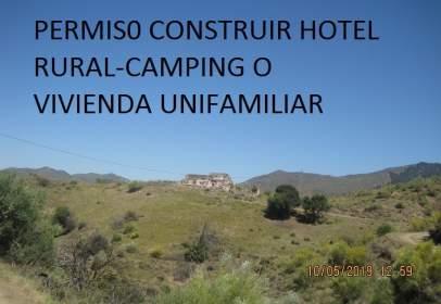 Land in Camino de Casabermeja, nº 128