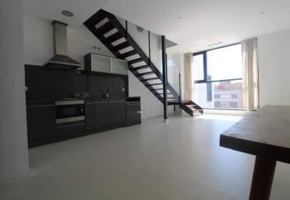 Loft en calle Alfonso Gomez, nº 29