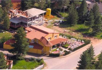 Single-family house in Camino de los Pinos, 115