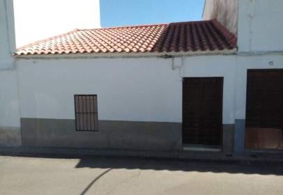 Casa rústica a calle Calvario, nº 13