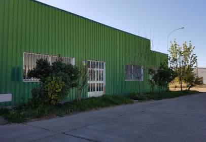 Nave industrial en Carretera Villarroañe, Km 1,8