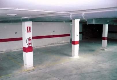 Garatge a calle de Manuel de Falla, nº 18
