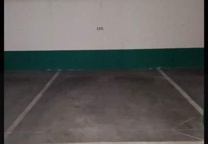 Garatge a calle Castillo de Arévalo, nº 2