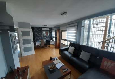 Penthouse in calle del Fuego, nº 5
