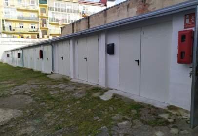 Storage in calle de Heraclio Fournier, 23