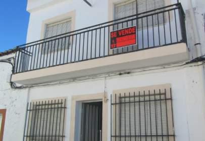 Casa en calle de las Lanchas, nº 14