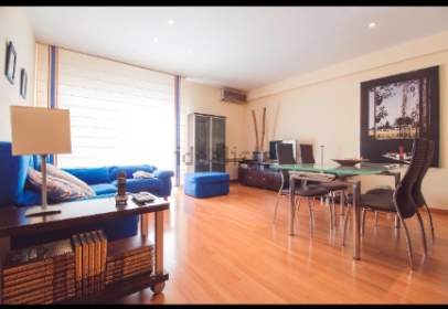 Penthouse in calle Ntra Sra del Roser, nº 24