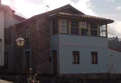 Casa adosada en calle Barrio del Campo , nº 48