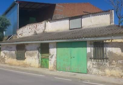 Garaje en Avenida de Cuenca, nº 61