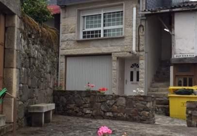 Casa adosada en calle As Carreiras, nº 6