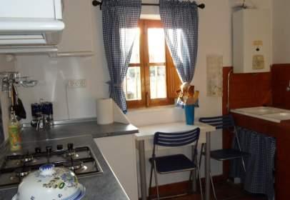Casa rústica en calle Cárcava, nº 27