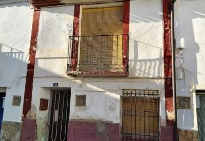 Finca rústica en calle Don Leandro Aina, nº 21
