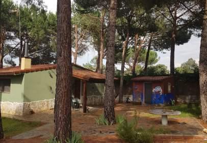 Casa rústica a calle Pico Zapatero, Par. 1