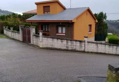 Casa unifamiliar en calle Barrio de Arriba, Arroes, nº 44