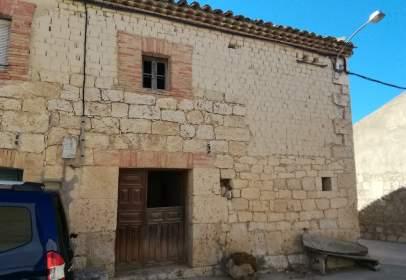 Casa rústica en calle de los Cantarranas, nº 13