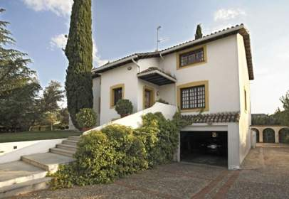 Single-family house in calle Miloca, nº 00