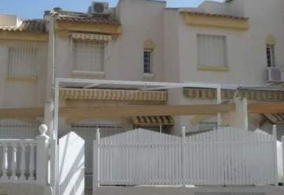 Duplex in calle de Antonio Reverte, nº 33
