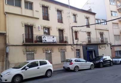 Casa en Avenida de Galán Bergua, nº 3