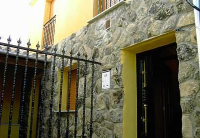 Rustic house in Plaza Pablo Gonzalez Fraile, nº 10
