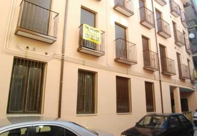 Pis a calle de San Antón, nº 4
