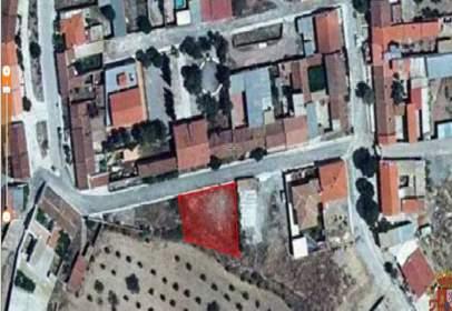 Terreno en calle del Nacimiento, nº s/n