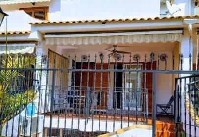 Duplex in Carrer del Monte de Santa Pola, 30