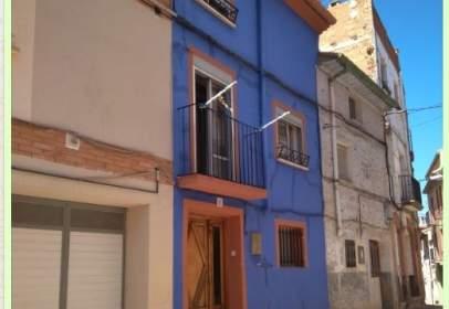 Single-family house in calle Castillo, nº 21
