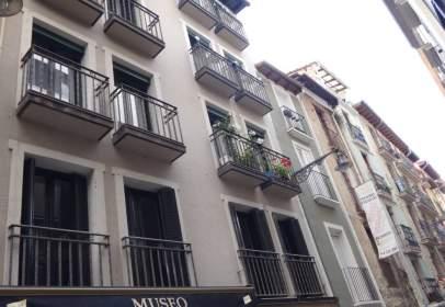 Apartamento en calle de San Gregorio
