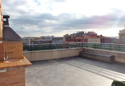 Duplex in calle Barcelona