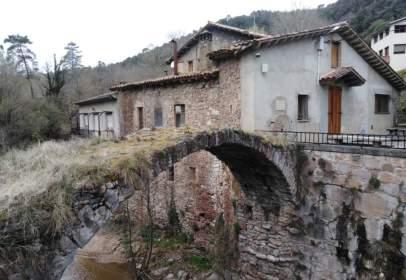 Finca rústica en Sant Sadurní D´Osormort