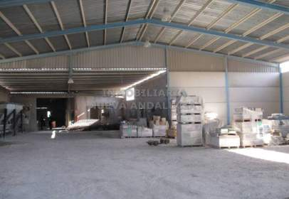 Nave industrial en Benahadux