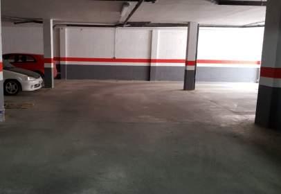 Garaje en Avenida Portugal