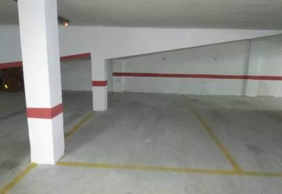 Garaje en Zona Alameda San Anton