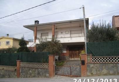 Casa a calle Bruguer