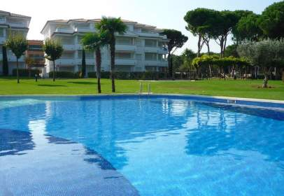 Apartment in Carrer del Golf