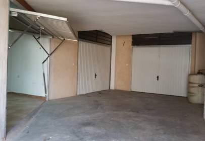 Garaje en Tobarra