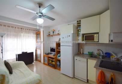 Apartamento en Paseo Marítimo