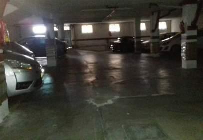 Garaje en Plaza Cirilo Rodriguez