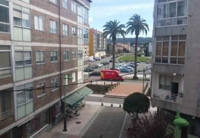Piso en calle Fariña Ferreño