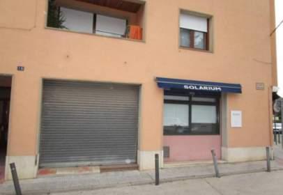 Local comercial en calle Enrric Navarro
