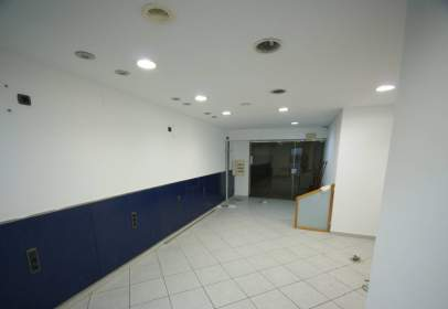 Local comercial en calle Angel Guimera