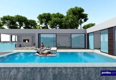 Casa en Proyecto Villa 5*